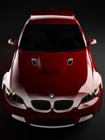 BMW M3 II by Holowood