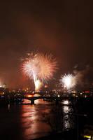 Firework2 by Holowood
