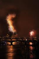 Firework4 by Holowood