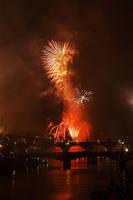Firework6 by Holowood