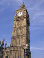 Big Ben by Holowood
