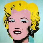 Warhol-Madonna by ho1yreality