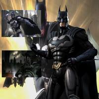 Injustice Batman by BatNight768
