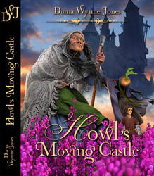Howl's moving castle by steamey