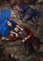 In Tol-in-Gaurhoth by steamey