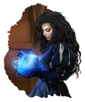 A Shard of Ice chapter by steamey
