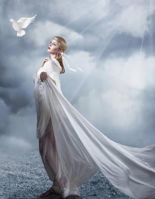 Free Spirit by Melanie-Howle-H