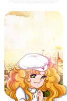 Candy Candy by tiffanymarsou
