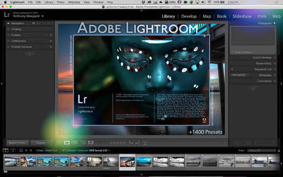 +Adobe Lightroom + 1400 Presets - Download by MoveLikeBiebs