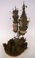 The two towers 02 by Raskolnikov0610