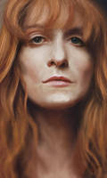 Florence Welch by VillainsLove