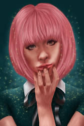 Candy by VillainsLove