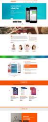 Eserim Web Design by abaq
