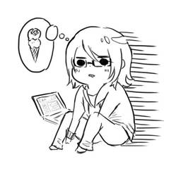 What I do on a daily basis by Dori-tan