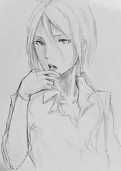 I Don't Even Know (Mukuro) by Dori-tan