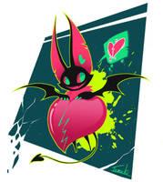 Valentine Demon by tomoki17