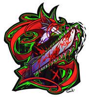 chain saw by tomoki17