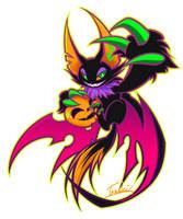 Halloween Demon by tomoki17
