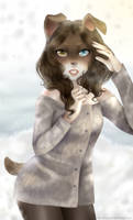 Bella by AmySweetWolf