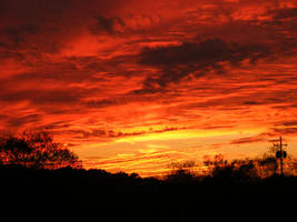 My Sunset 2 by LawnyJ