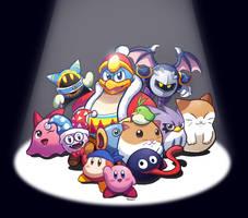 Star Allies by SonicKnight007