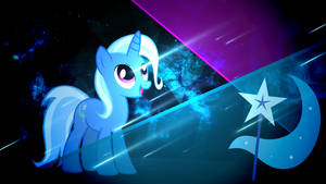 Starlight Series - Trixie by Meteor-Venture