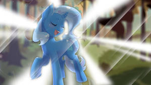 .:Trixie's Morning Light:. by Meteor-Venture