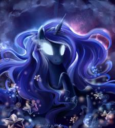 Night Dream Princess by fantazyme