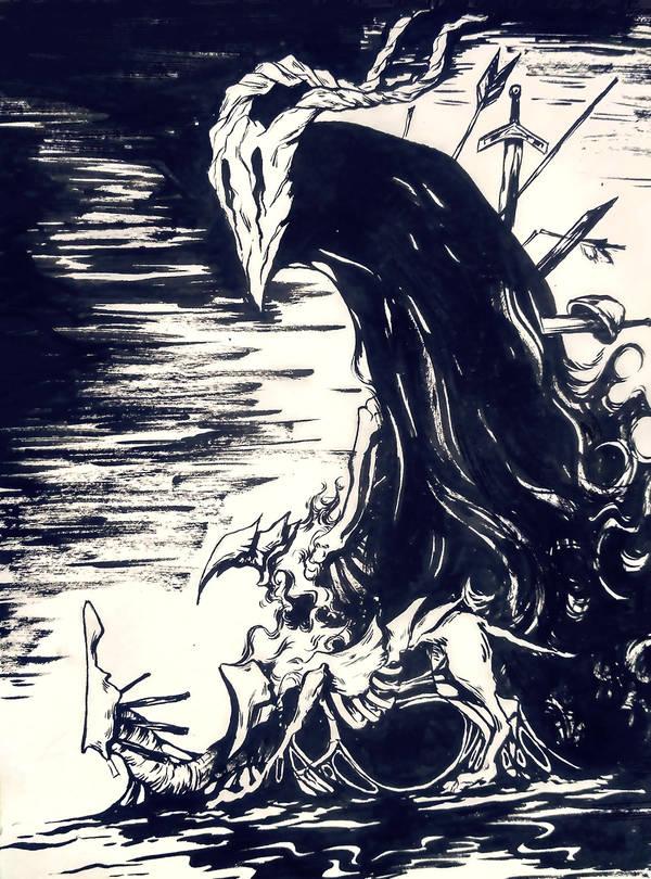 Seekers by fantazyme