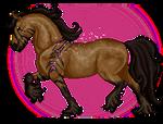 Pixeled Atla by sVa-BinaryStar