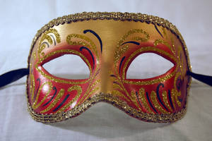 Stock 193 - Mask by pink-stock