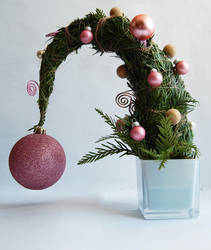 Stock 528 - Whoville Tree by pink-stock