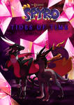 TLoS Tides of Time - Cover by illegal-spyro-fan