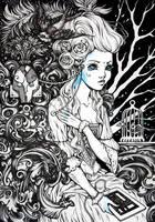 Dream machine by Julliane