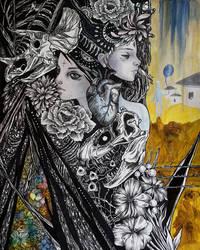Imagination by Julliane