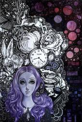Alice by Julliane