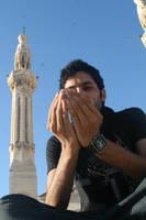 Muslim 1 photo stock by GadART