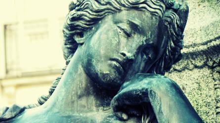 Sleeping for Eternity by LouieTenebaan