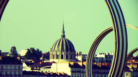 Does France makes you dream? by LouieTenebaan