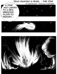 Team DP - Page 1 - The Star by MusicalCombusken