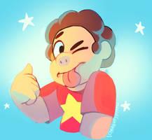 Steven Universe by MusicalCombusken