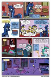 The Royal Flu (Page 7) by Pony-Berserker