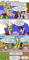 Basket Case by Pony-Berserker