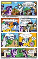 Full Metamorphosis by Pony-Berserker