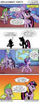 Replacement Parts by Pony-Berserker