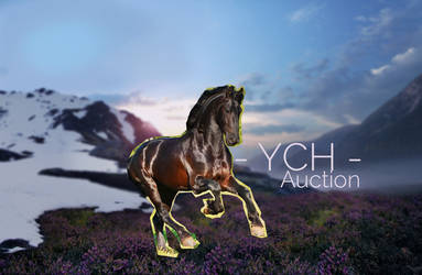 SOLD: YCH Manip Auction by zeni-graphics