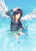 [298] Swoosh! by Luceve13