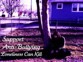 Anti-Bullying by BleedingLotusAngel