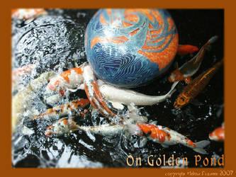 On Golden Pond by jerseybrat