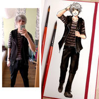 Outfit of the day #4 by Laovaan